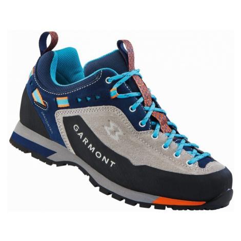 Dámské boty GARMONT Dragontail LT dark grey/orange