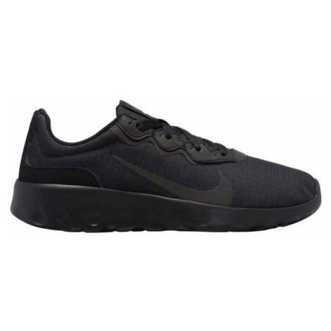 Nike EXPLORE STRADA černá - Dámská volnočasová obuv