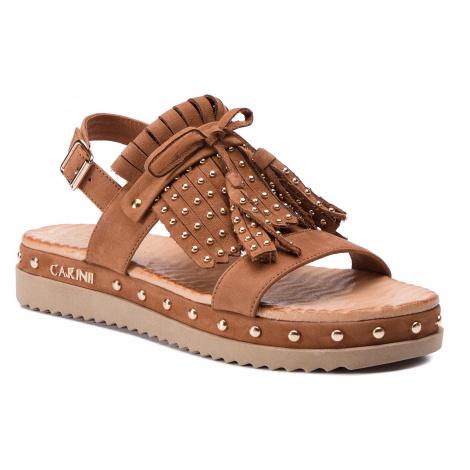 Sandály CARINII - B5009 793-000-000-986