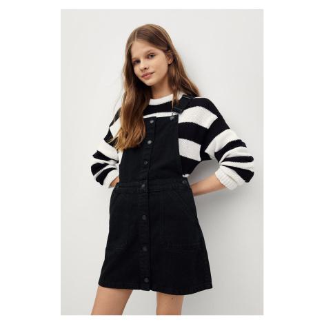Mango Kids - Dívčí šaty ELSA