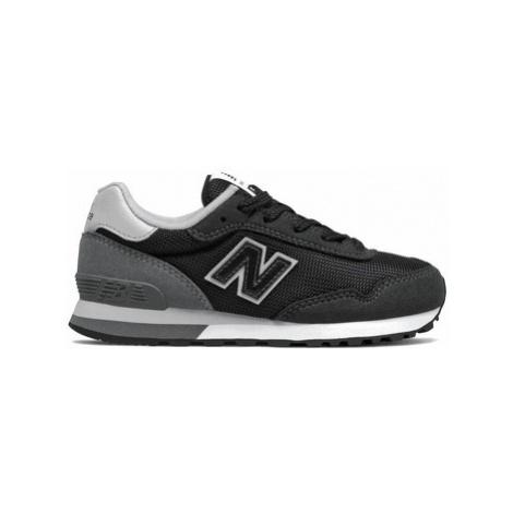 New Balance 515 Černá