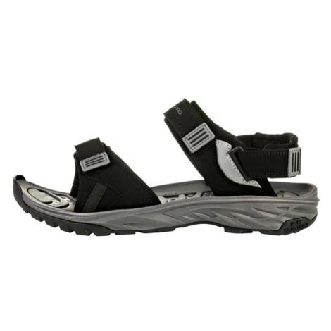 Septim černá pánské sandály