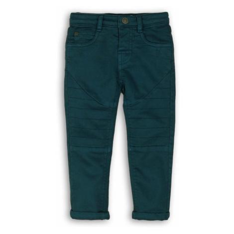 Kalhoty chlapecké s elastenem, Minoti, SKATE 5, zelená