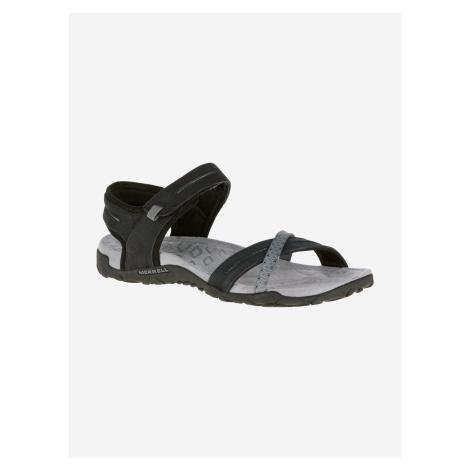 Terran Cross II Sandále Merrell Černá