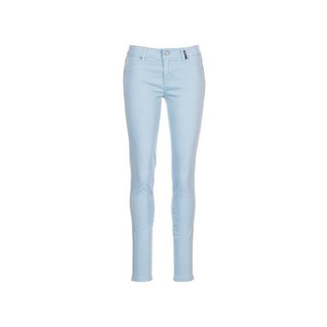 Versace Jeans Couture A1HRB0J7 Modrá