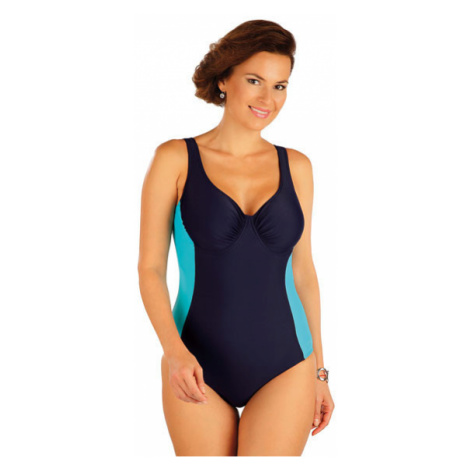 Dámské jednodílné plavky s kosticemi Litex 57400 | viz. foto