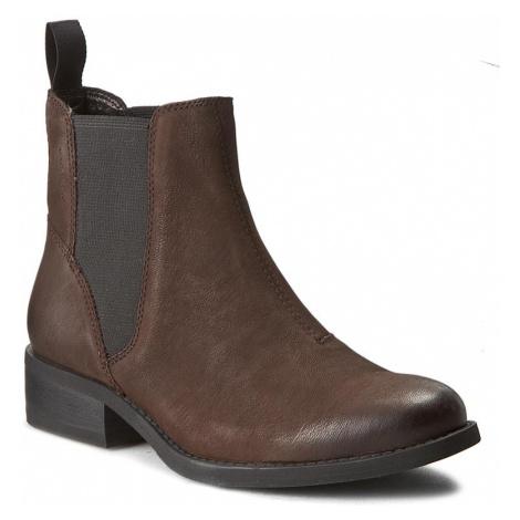 Kotníková obuv s elastickým prvkem VAGABOND - Cary 4220-450-31 Java