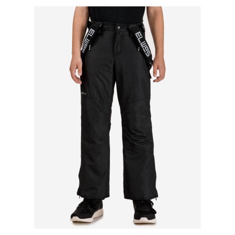 Campbell Lyžařské kalhoty dětské Sam 73 Černá