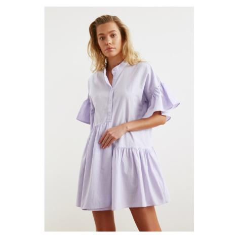 dámské šaty Trendyol Beach dress