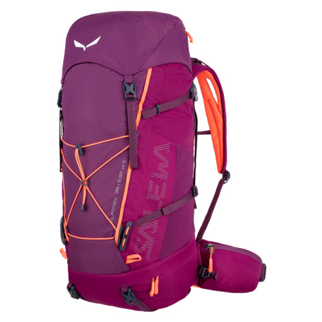 Dámský turistický batoh Salewa Alptrek 38+5 l Dark Purple