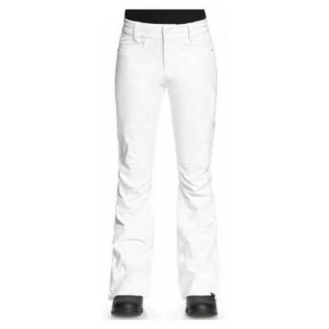 Kalhoty Roxy Creek bright white
