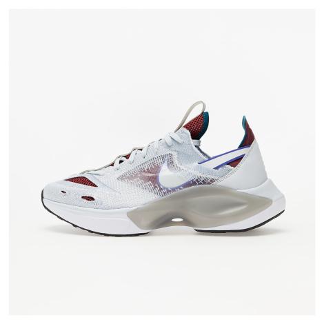 Nike N110 D/MS/X Pure Platinum/ Rush Violet-Midnight Turq