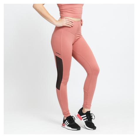 Nebbia Mesh High Waist Legging růžové