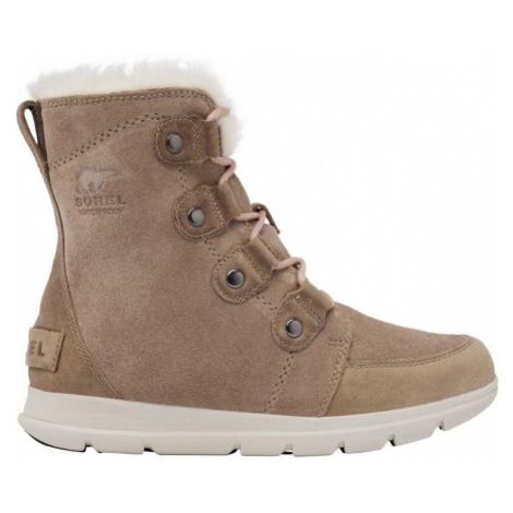 Sorel EXPLORER JOAN - Dámská zimní obuv