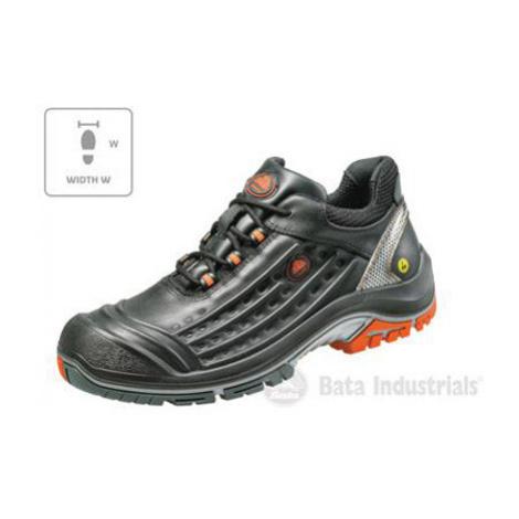 Bata Industrials RADAR W B05B1 černá Baťa