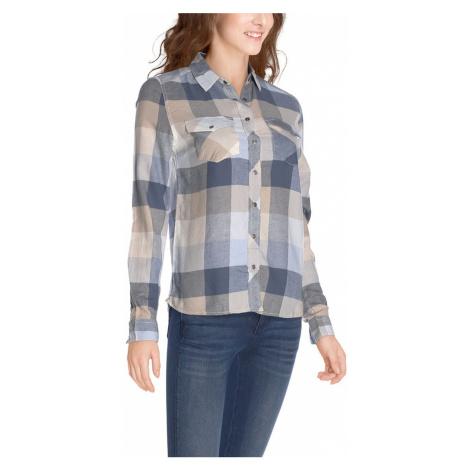 Pepe Jeans dámská kostkovaná košile Karina