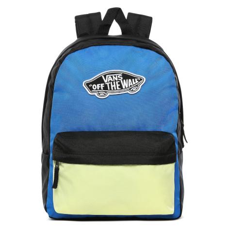 Vans Batoh Wm Realm Backpack