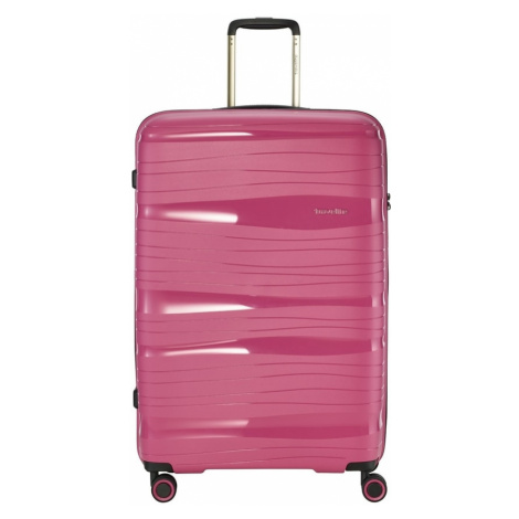 Travelite Cestovní kufr Motion L Rose 105 l