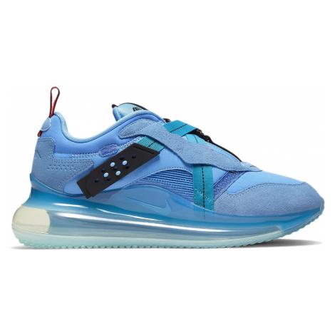 Nike Air Max 720 Slip OBJ modré DA4155-400