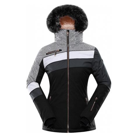 Dámská zimní bunda s membránou ptx Alpine Pro