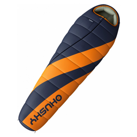 Sleeping bag Extreme Enjoy -25 ° C LONG orange Husky