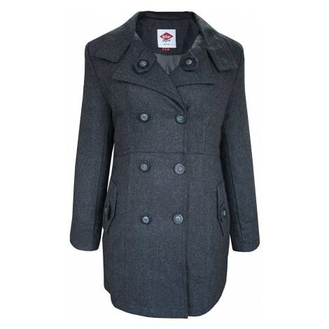 Dámský stylový kabát Lee Cooper
