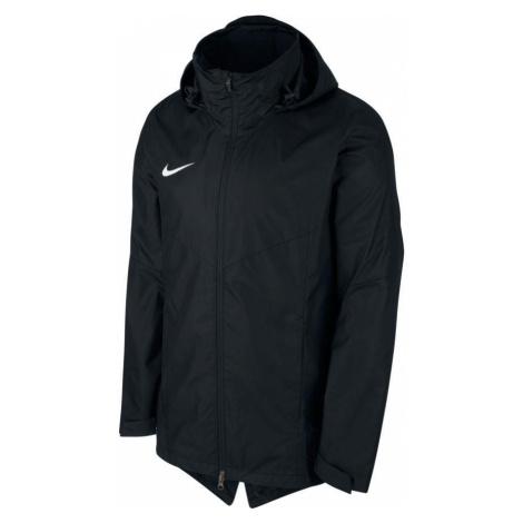 Dětská bunda Nike Academy 18 Černá