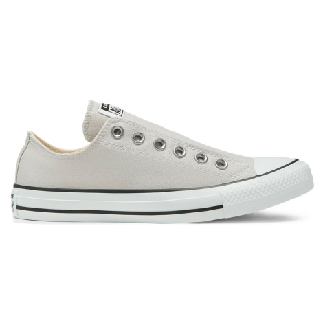 Converse Chuck Taylor All Star Slip-On Grey šedé 167689C