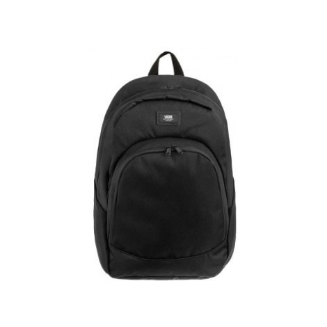 VANS Jednoduchý černý batoh MN VAN DOREN ORIGINA
