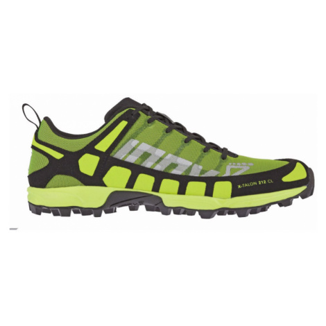 Pánské běžecké boty Inov-8 X-Talon 212 Classic (P) žlutá/černá