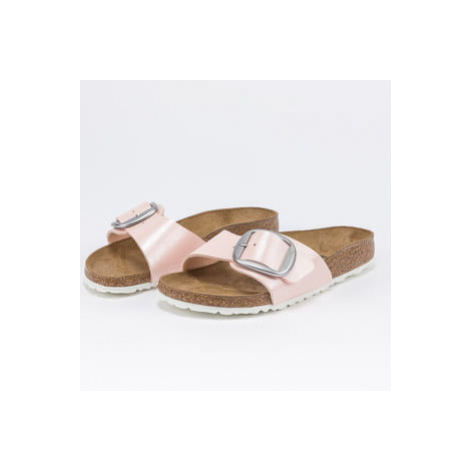 BIRKENSTOCK Madrid Big Buckle grceful light rose