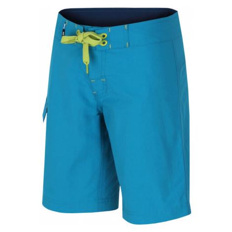 HANNAH VECTA JR Chlapecké kraťasy 10003169HHX01 Algiers blue