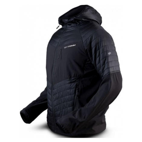 TRIMM ZEN černá - Pánská celoroční bunda