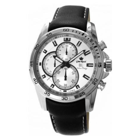 Pánské hodinky Gino Rossi 9753A-1A3