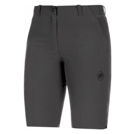 Mammut Runbold Shorts Women phantom 38 EU