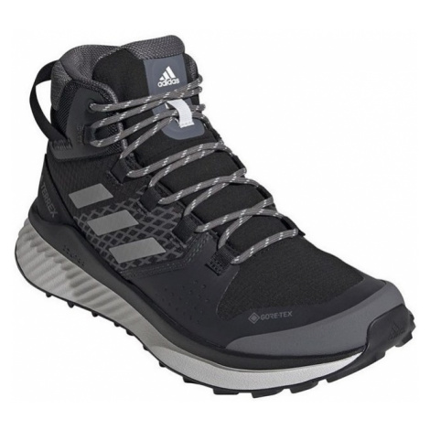 Adidas Terrex Folgian Hiker Mid Gtx W Černá