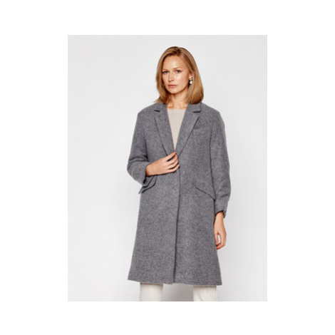 Vlněný kabát MAX&Co.