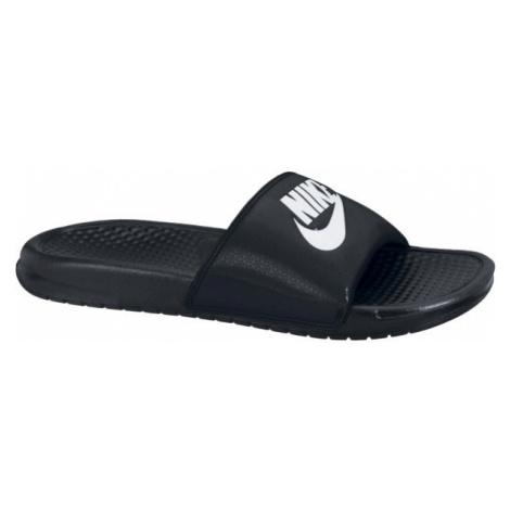 Nike BENASSI JDI černá - Pánské pantofle