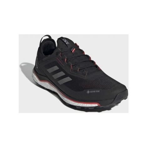 Adidas Boty Terrex Agravic Flow GORE-TEX Trail Running Černá