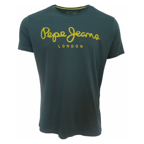 Pepe Jeans tričko slim fit