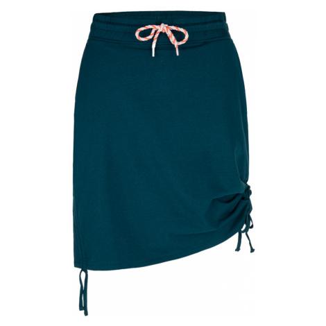 LOAP NOEMI Dámská sukně CLW21110M97M modrá