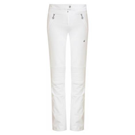 Lyžařské kalhoty Sportalm SNOW NK bílá