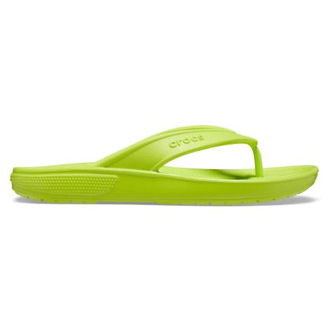 Crocs Classic II Flip Lime Punch