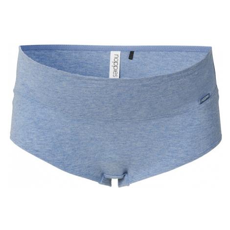 Noppies Kalhotky 'Cotton Melange' kouřově modrá
