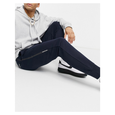 Tom Tailor joggers in black