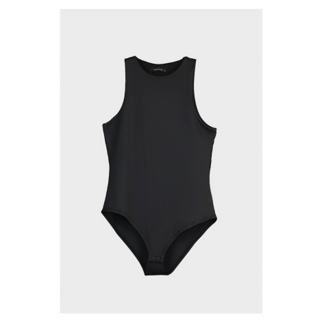 Trendyol Knitted Body WITH Black Press-studs