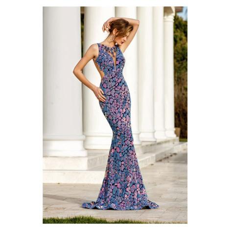 FOR COSTUME dámské šaty dlouhé