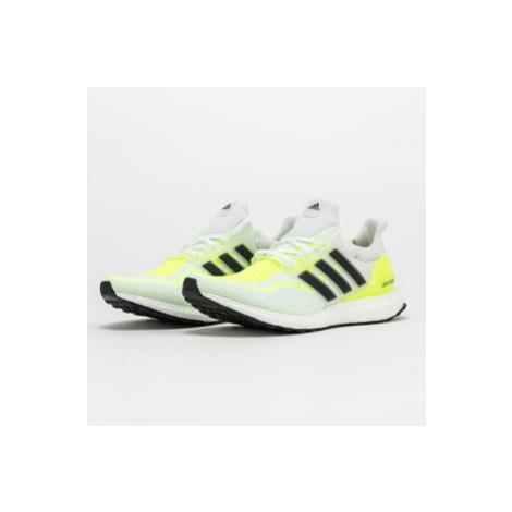 adidas Originals Ultraboost 2.0 DNA ftwwht / cblack / syello