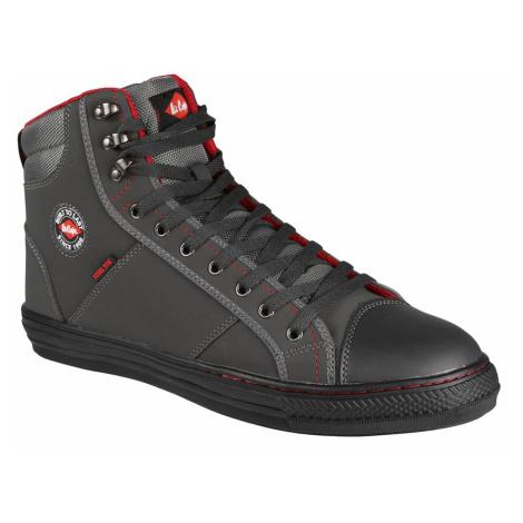 Lee Cooper Workwear SB/SRA Mens Safety Shoes