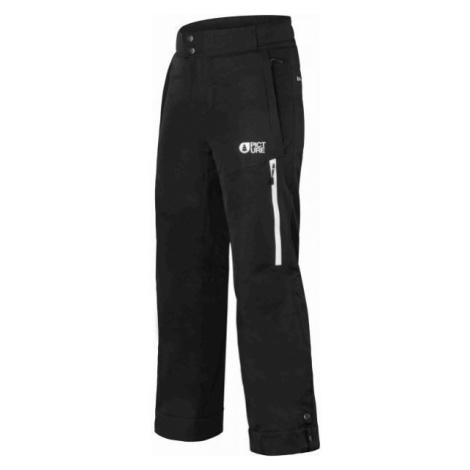 Picture MIST černá - Dětské lyžařské kalhoty